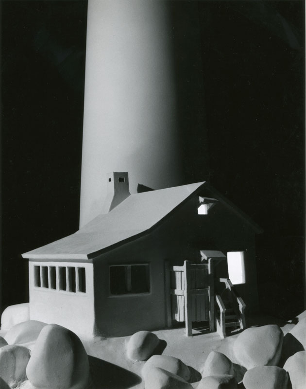 Lighthouse , 1984