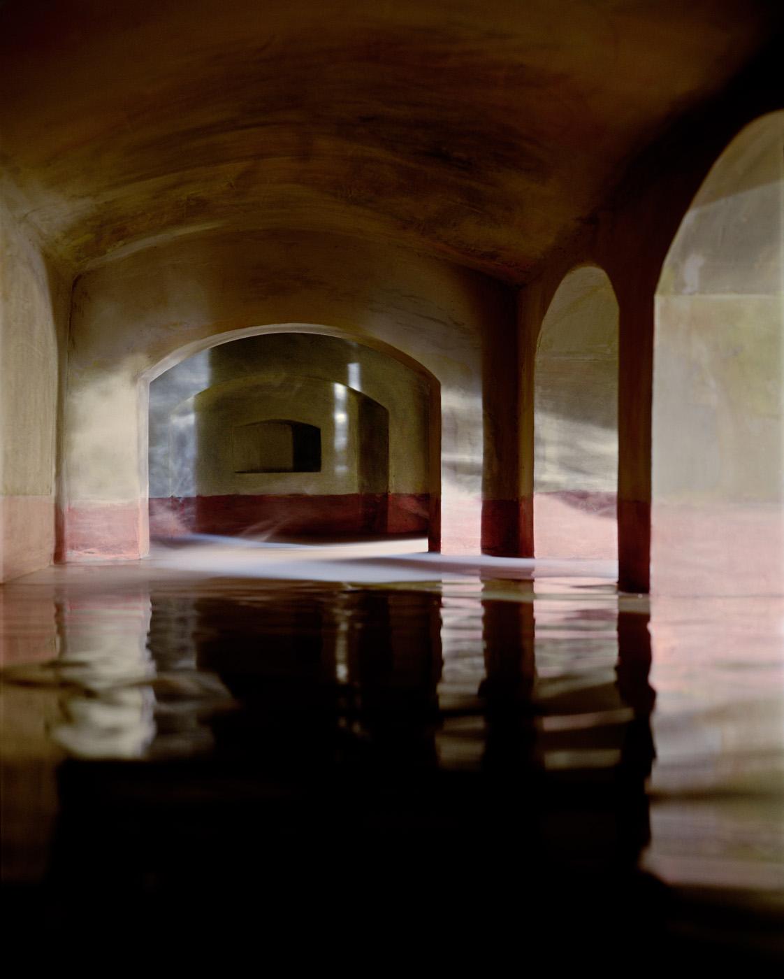 Nevisian Underground #1 , 2001