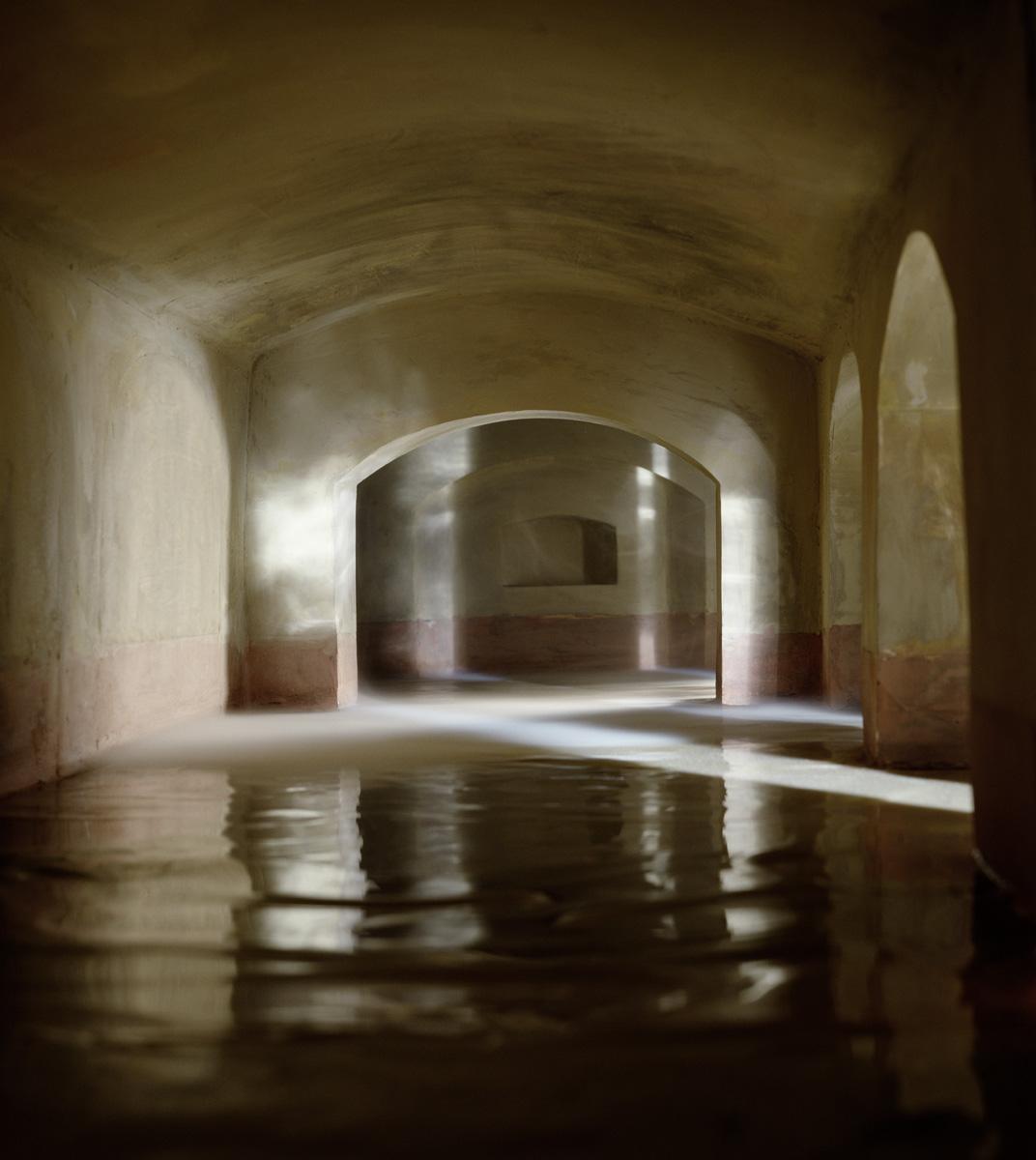 Nevisian Underground #3 , 2001