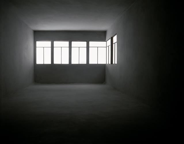 Wrap Around Window , 2003