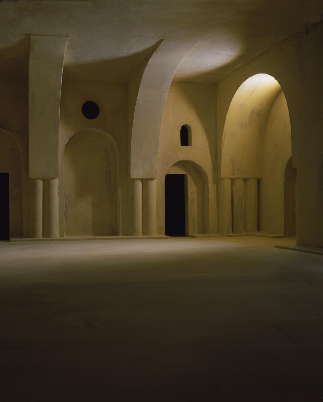 Nineveh (Vertical) , 2004