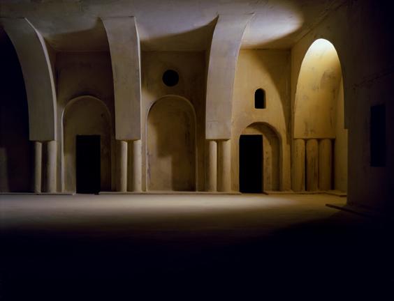Nineveh (Horizontal) , 2004