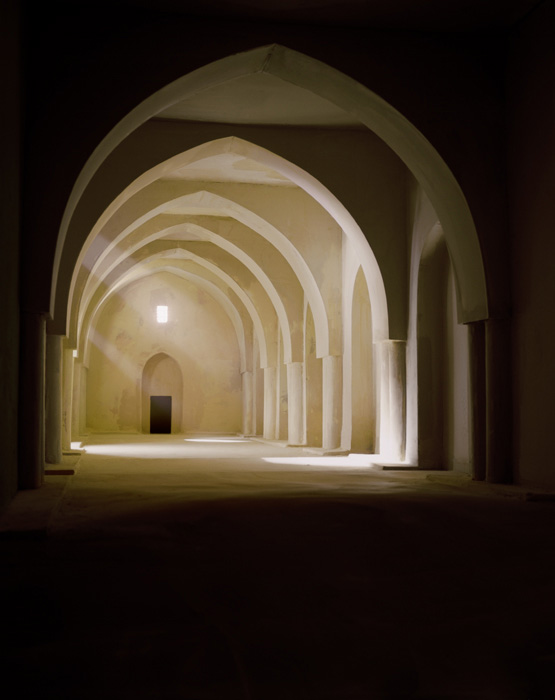 Abadia   (from lower left) , 2005