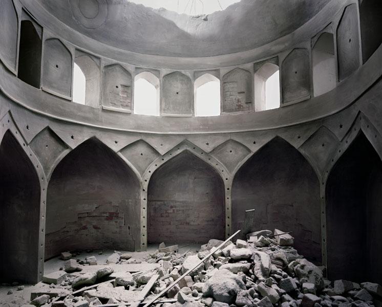 Samarra , 2007