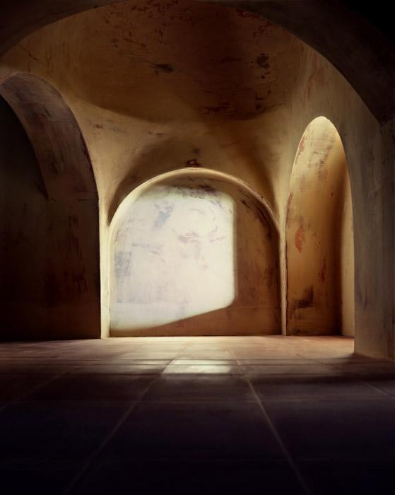 Luxor #1 , 2007