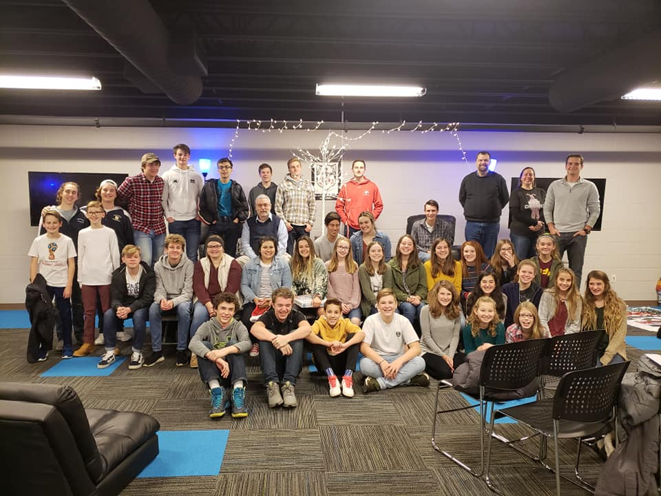 THANK YOU TO ALL THE STUDENTS AND VOLUNTEERS IN THE PICTURE ABOVE (AND THOSE NOT IN THE PICTURE) WHO HELPED OUT AT THIS YEAR'S WORKSHOP!