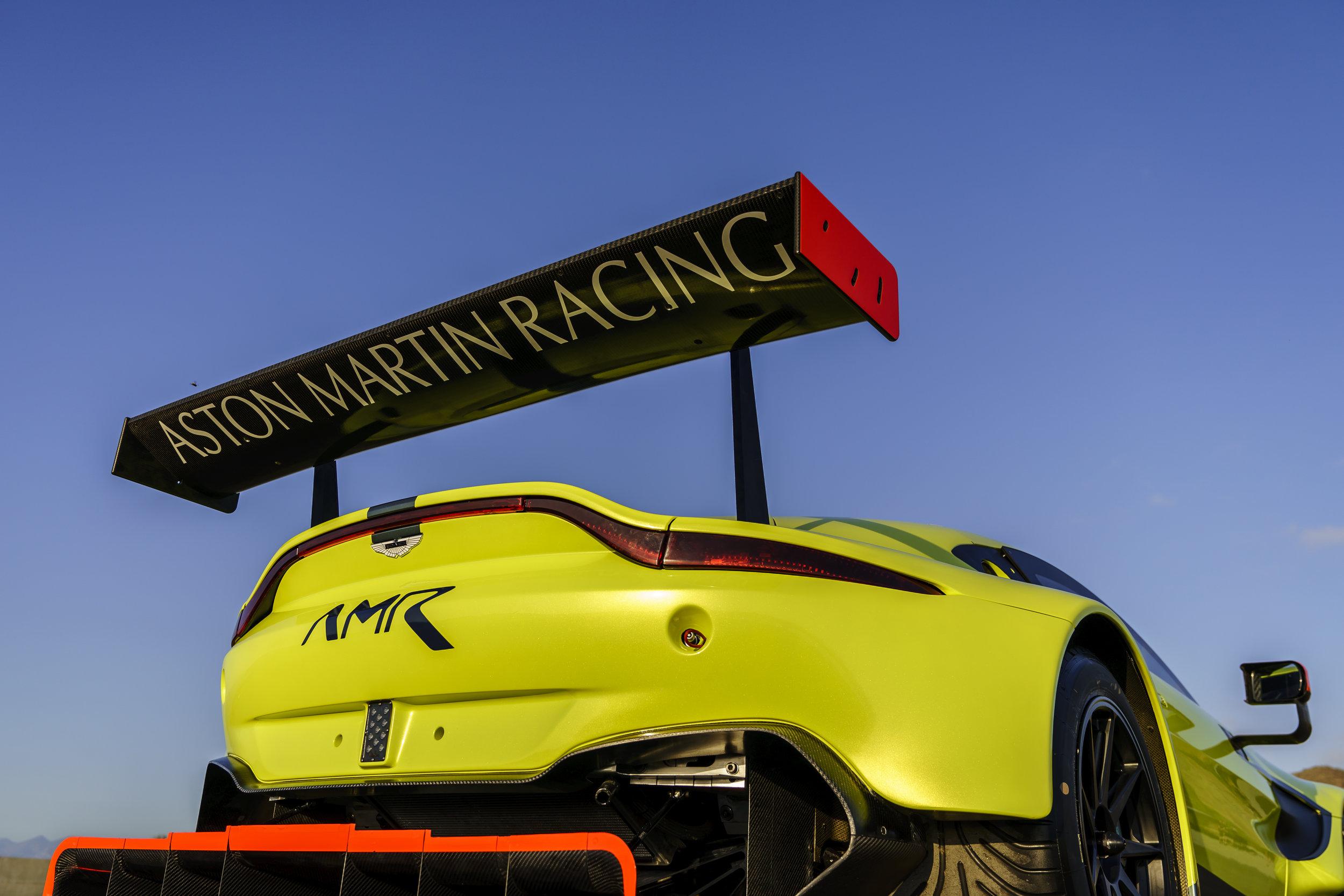Image Credit: Aston Martin
