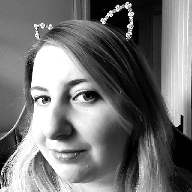Sometimes you just have to buy that one silly thing to make yourself happy - in this case, cat ears. Because why not?  #LittleThings #TreatYourself