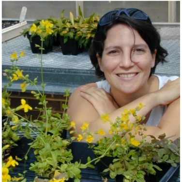 Lila Fishman - University of Montana  Evolutionary Genetics and Genomics ( personal page ) ( email )