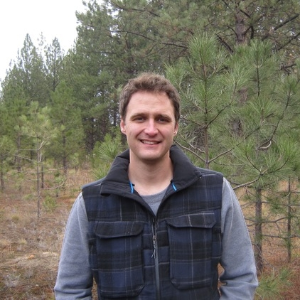 Jeff Good - University of Montana  Ecological and Evolutionary Genomics ( personal page ) ( email )
