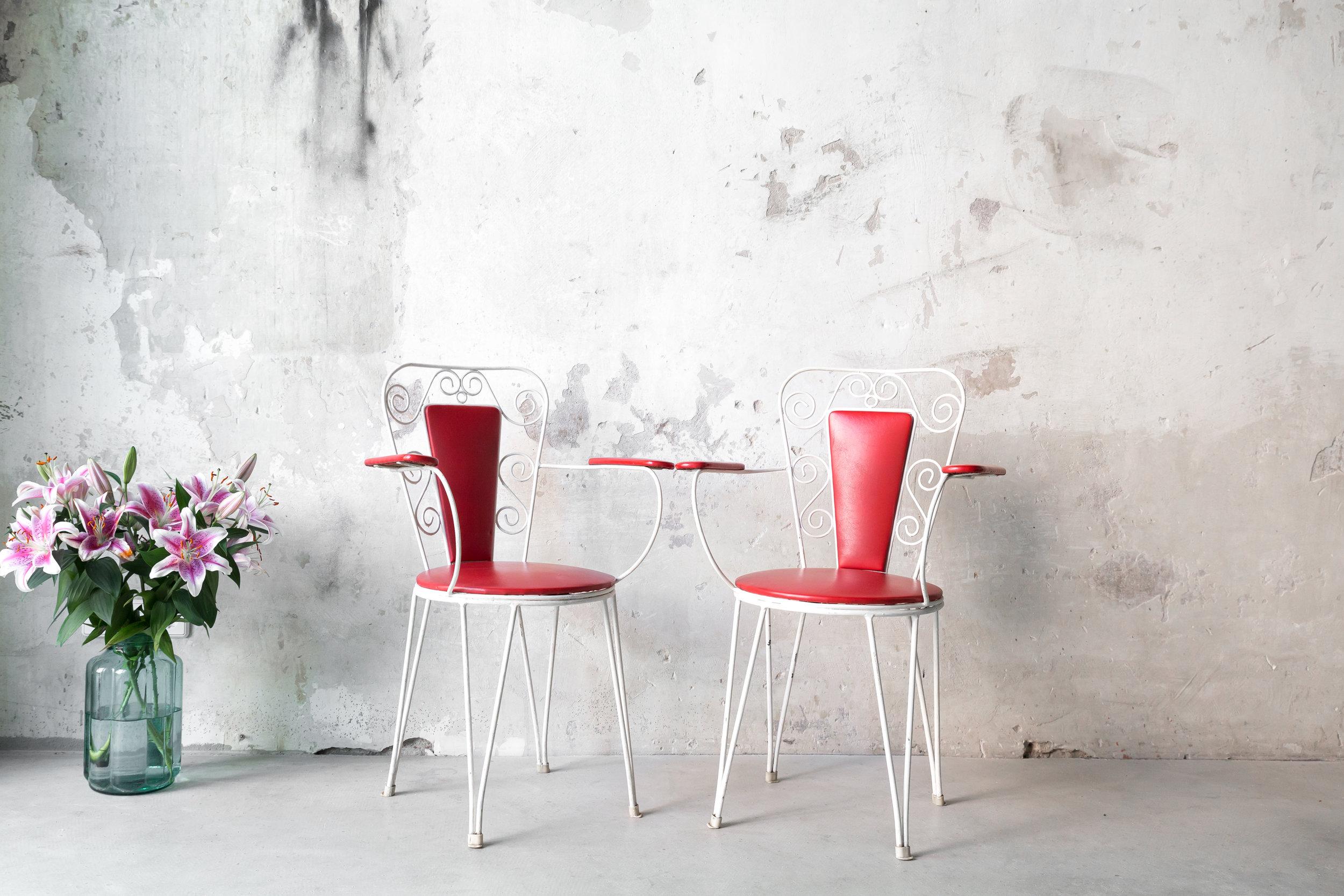 Stuhl Lotte, 2 Stück