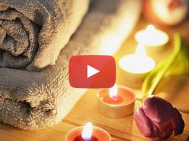 Relaxing zen -