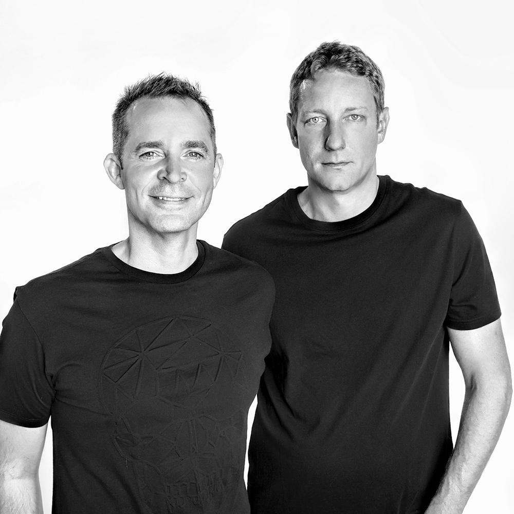 Reinhard Neussner & Florian Reichel