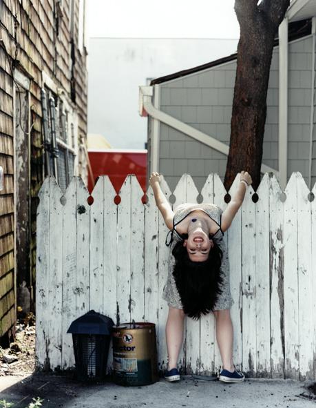 Heather Matarazzo, Long Island