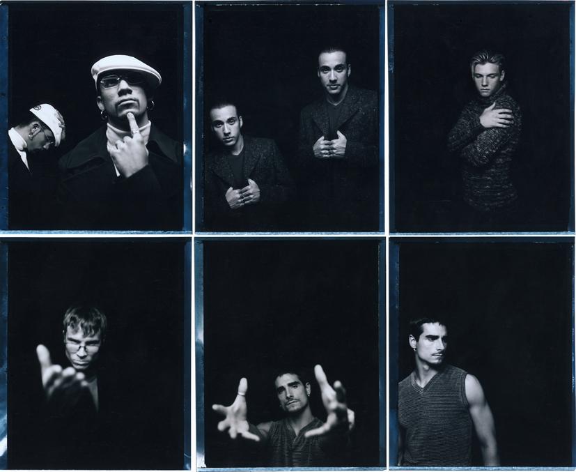 Backstreet Boys, NYC