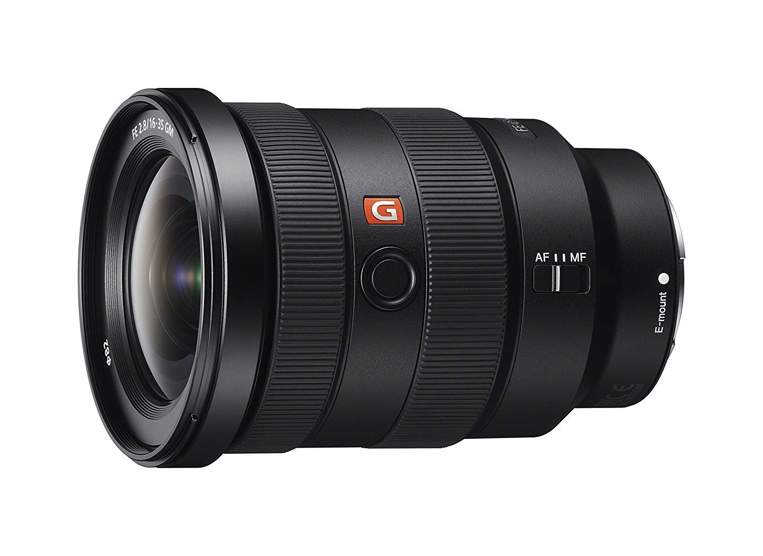 Sony G-Master Lens - Sony - FE 16-35mm F2.8 GM Wide-angle Zoom Lens