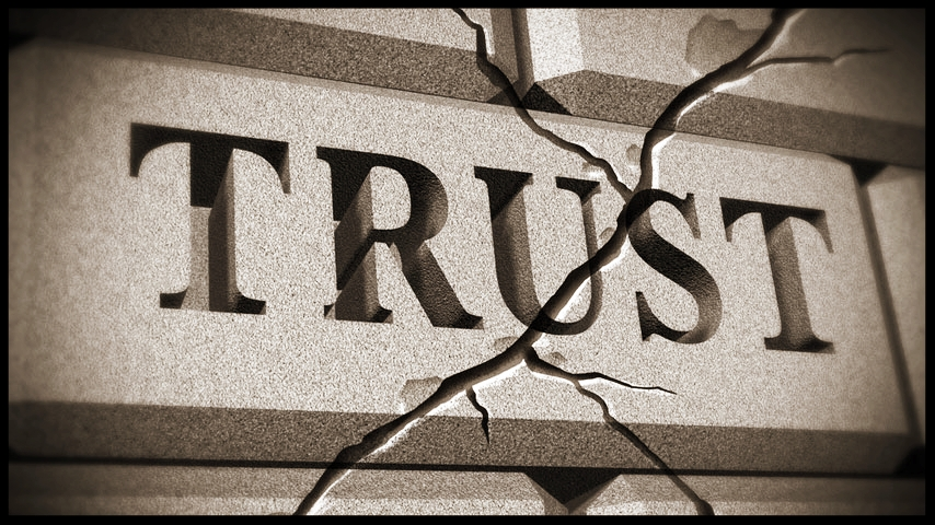 Lawsuits to Terminate Trust - - Under Construction 6/2019
