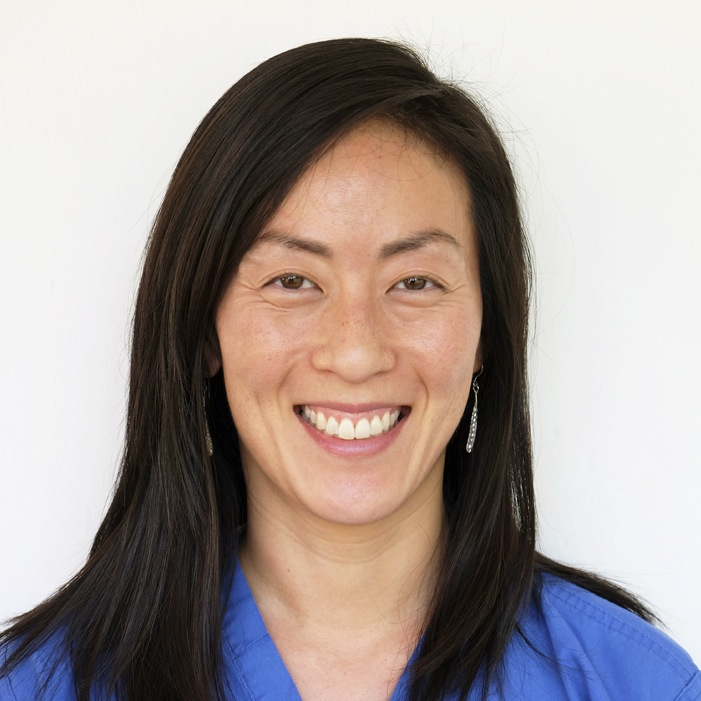 Jeannie Rhee MD