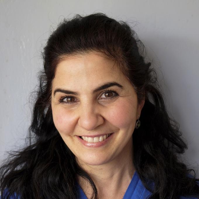Maryann Kourgialis RN BSN