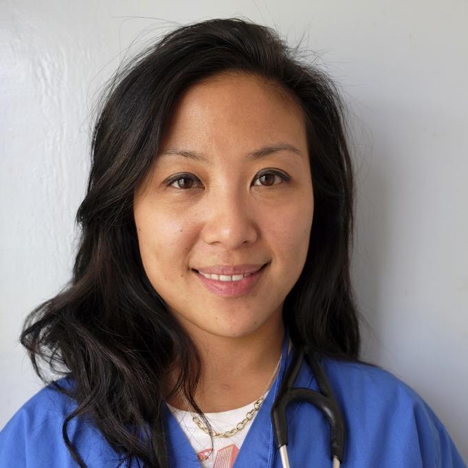 Caroline Hu MD