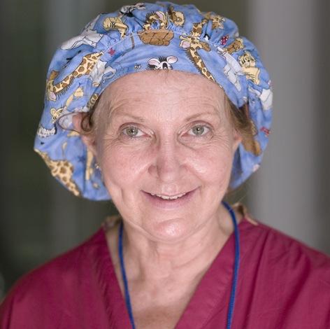Susan Roser RN BSN