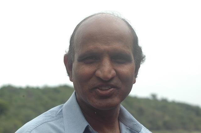 Dr. Praveen Prasad, M.D. General Surgeon.