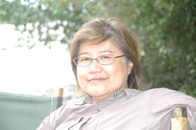 Mimi Veloso, CRNA. Certified Registered Nurse Anesthetist.