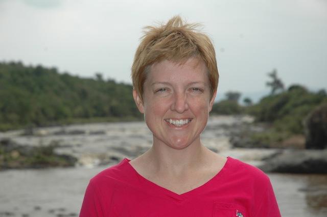 Amanda Brandon, RN. Nurse.