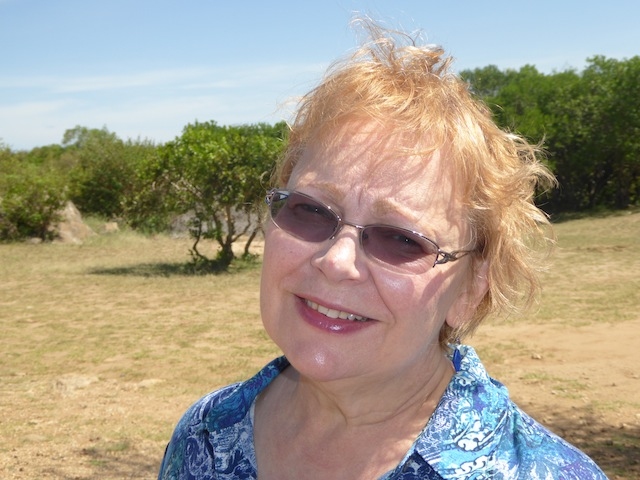 Carolyn Koehler, RN. Nurse.