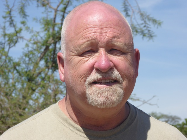 Chuck Hatlestad, CRNA. Registered Nurse Anesthetist.