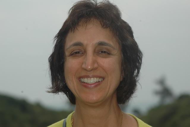 Dr. Shakuntala Advani. Cardiologist.