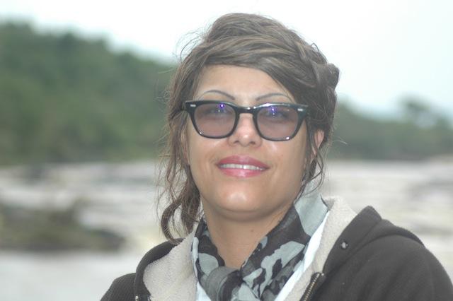 Sandra Cole, RN. Nurse.