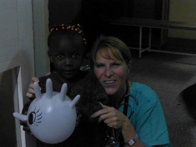Team Michigan – Kakamega, Kenya mission 2013