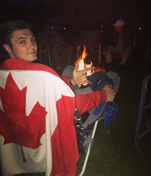 Happy Canada Day 🇨🇦🇨🇦🇨🇦