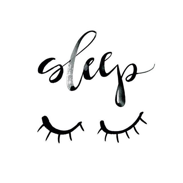Sleep tights cutes 🖤