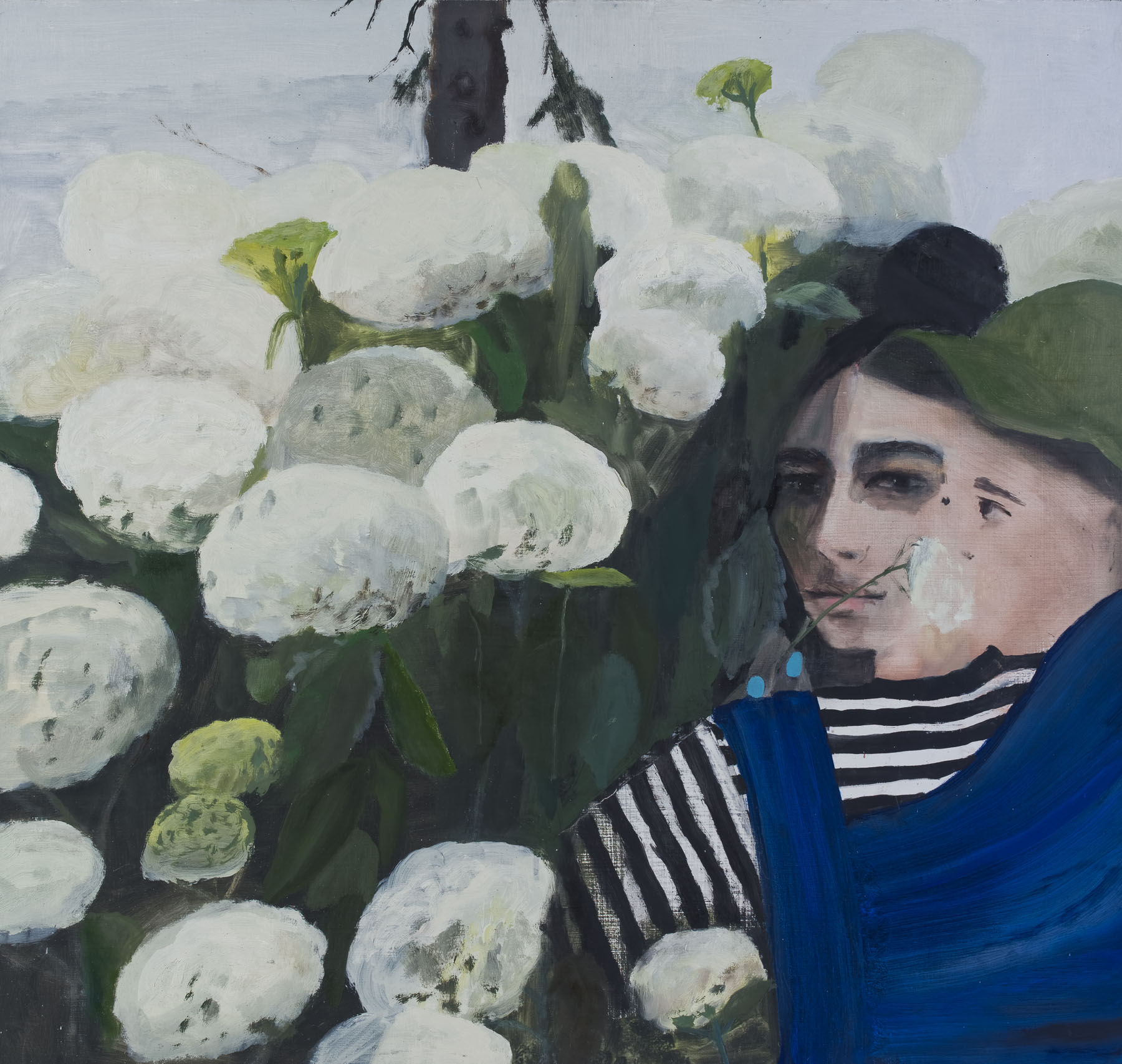 Aubrey Levinthal - Aubrey LevinthalApril 18 - June 8, 2019