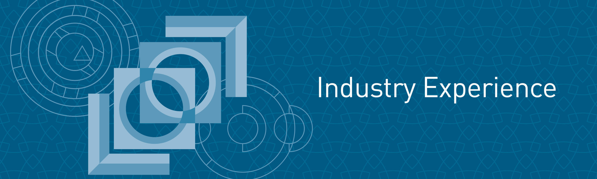 Section for identifying competencies by industry.