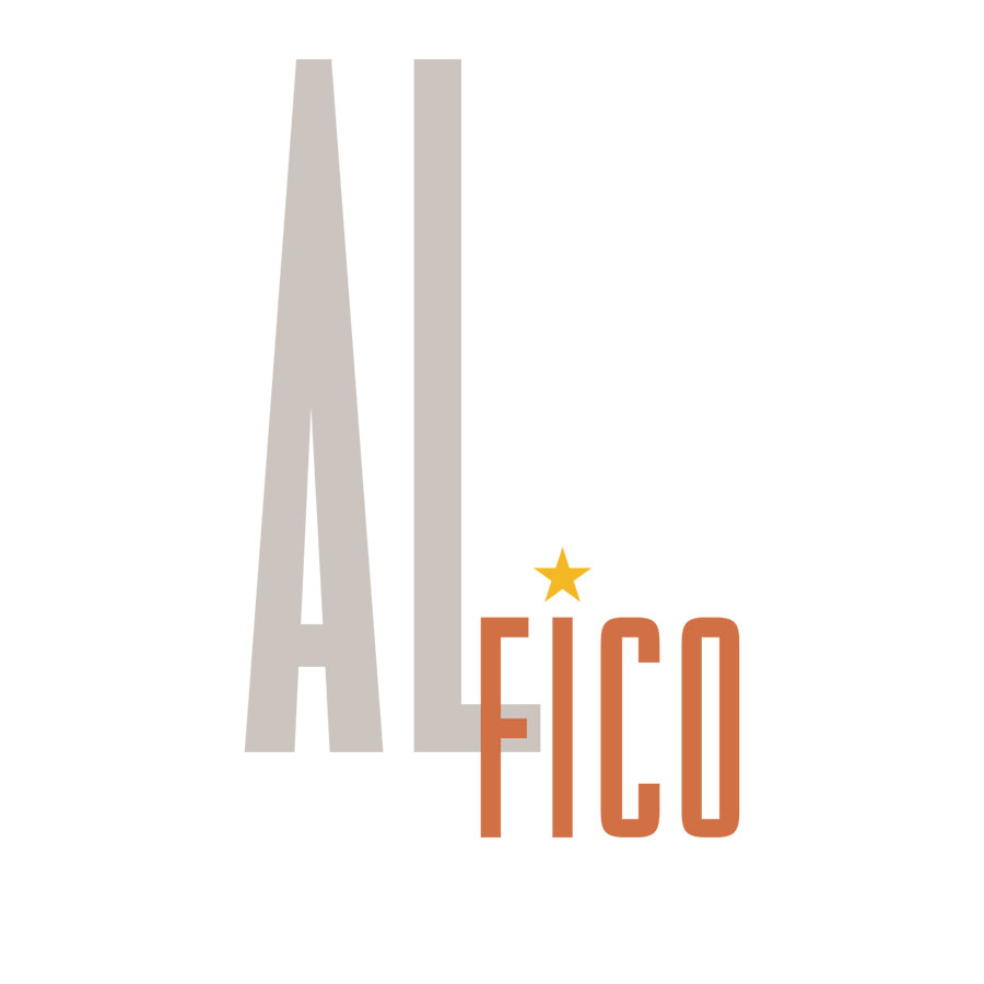 "Proposed Identity for AL Fico (""The fig""), an italian restaurant"