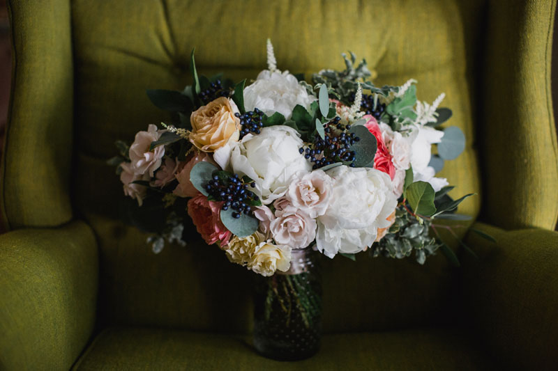ann arbor michigan wedding flowers
