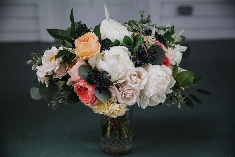 Zingermans cornman farms wedding flowers ann arbor