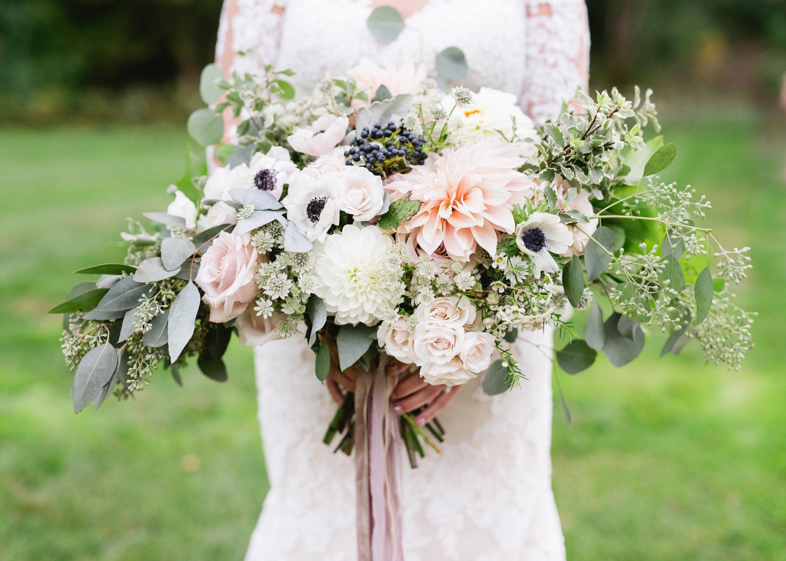 wellers wedding flowers
