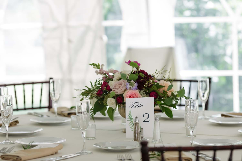 sharon mills wedding flowers