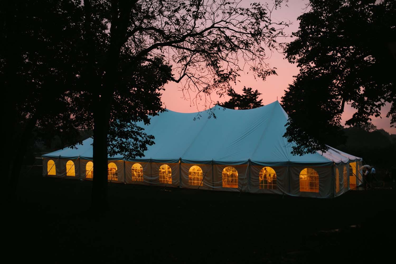 beautiful tent image by nicole haley