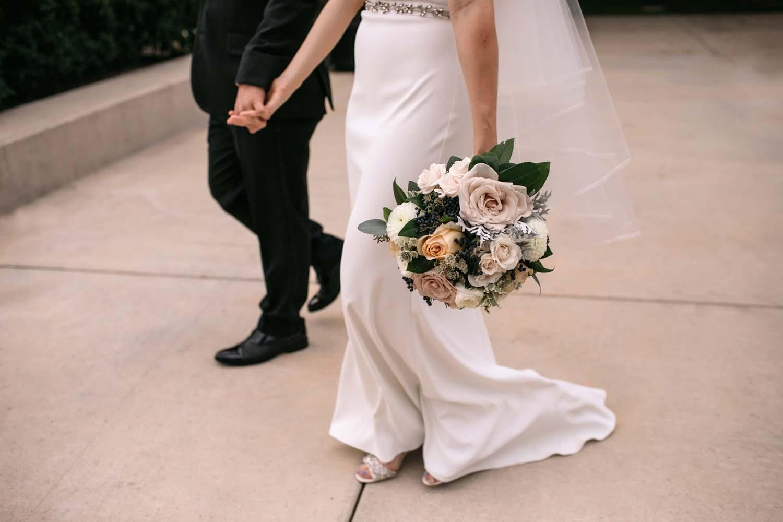 michigan league wedding