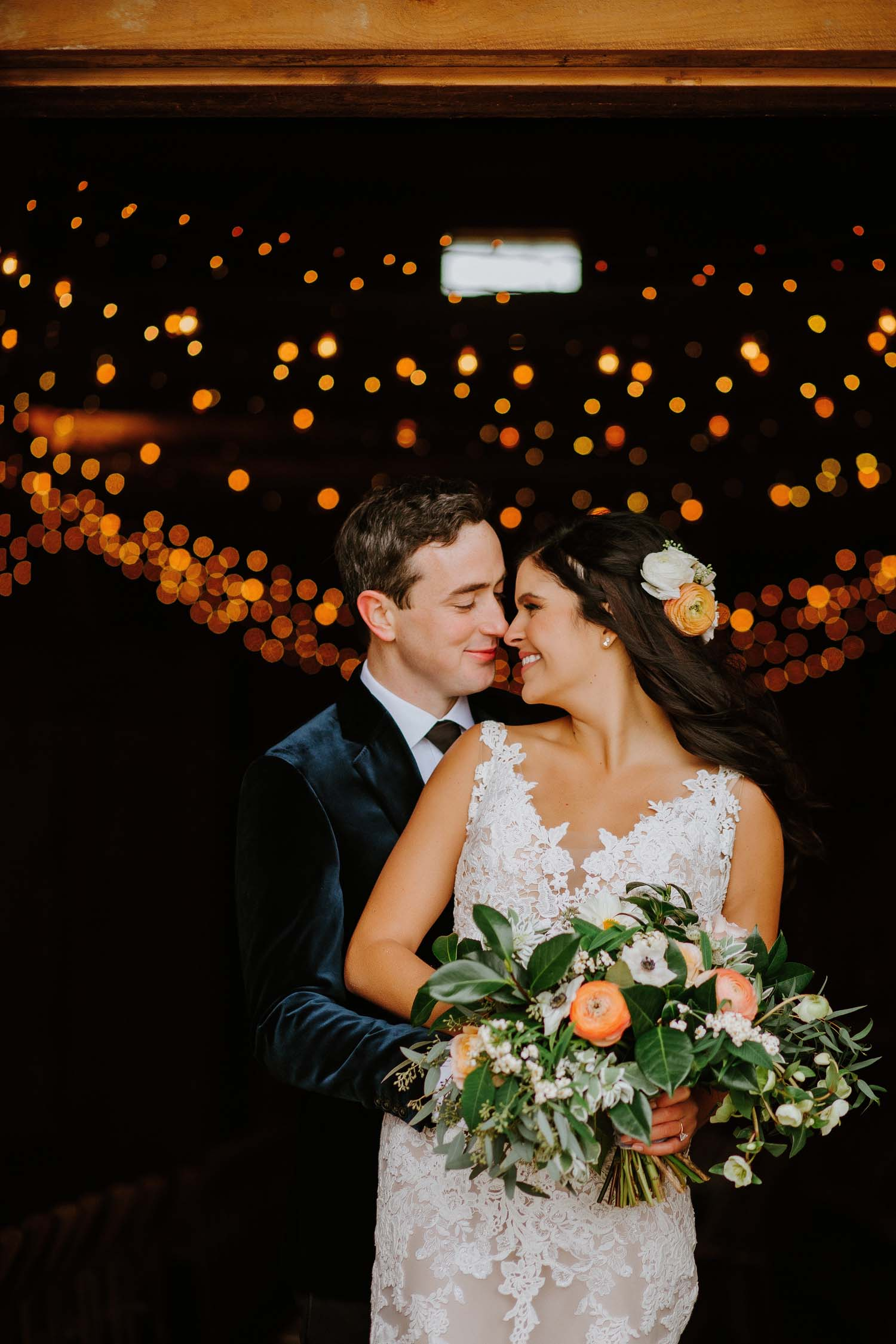 ann arbor autumn wedding