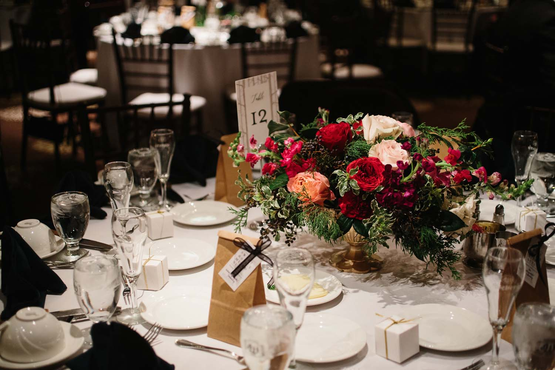 webers ann arbor ballroom wedding