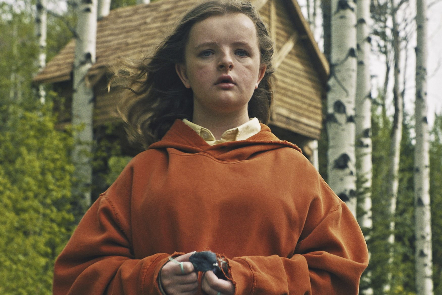Hereditary - Jump scares and ghastly apparitions are bush league compared to the deep-rooted, traumatizing, and truly disturbing horror of Hereditary, the first feature-length film from director Ari Aster. The film follows the implosion of the Graham household after the death of the family matriarch. Toni Collette puts forth a career best as Annie Graham, twisting her face and unleashing unholy wails as she experiences terror after terror. Dark family secrets come out to play in one of the scariest films of the year. Our review is here.
