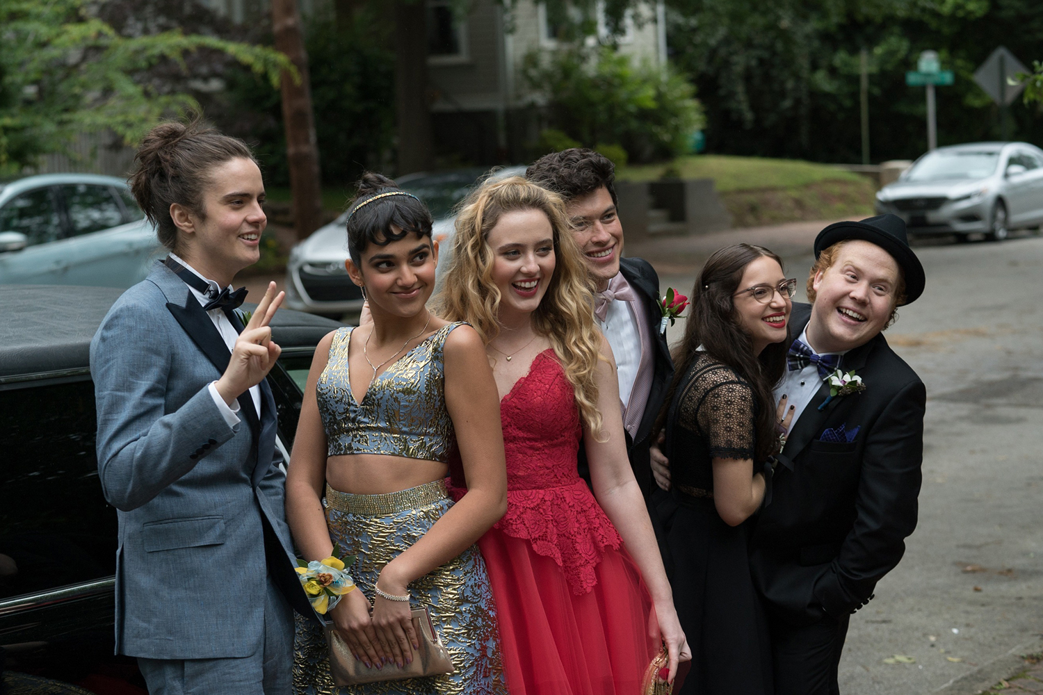Blockers - A raunchy comedy with a heart of gold, Blockers is one of the funniest films of the year so far. Too often, R-rated comedies dip into a well of cruelty for their jokes, but Blockers is a refreshing change of pace. The story of a group of high schoolers with a pact to lose their virginities and the parents that try to stop them, Pitch Perfect writer Kay Cannon's directorial debut is an uproarious comedy of errors, and hilarious without being mean.
