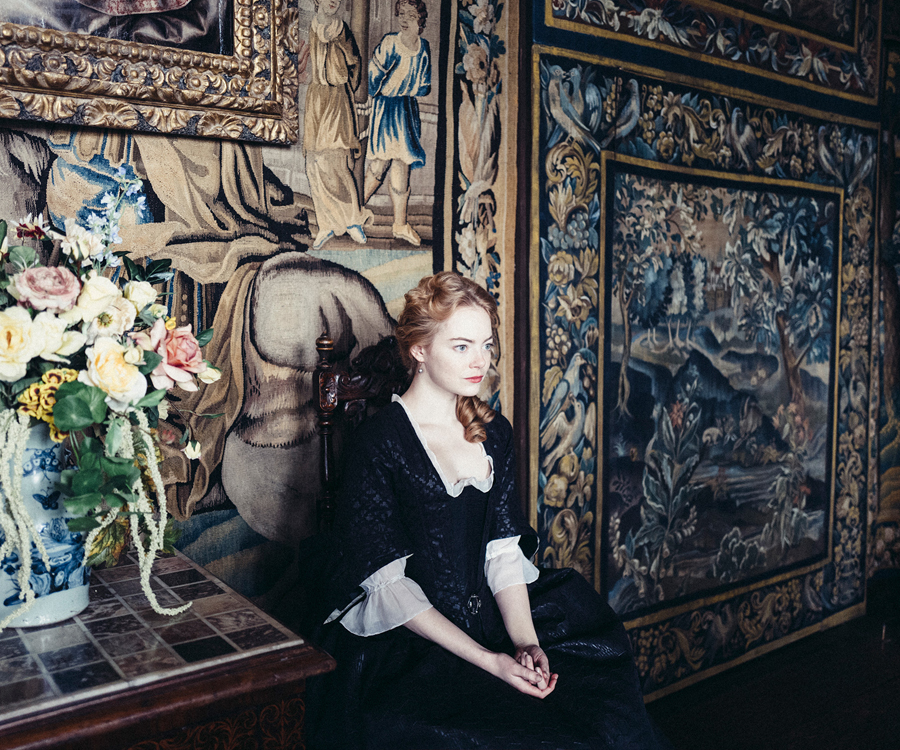 7. The Favourite - Yorgos Lanthimos is a director with a reputation and a filmography that you either love, hate, or love-to-hate. The Favourite, however, is one of his most straightforward films, a story moored in history and untethered from the complex sadism and uncomfortability of his previous work, but still a Lanthimos production through and through with its razor-sharp script and beautiful cinematography. An uproarious feminist romp, the trifecta of Olivia Colman, Emma Stone, and Rachel Weisz prove that there's still life in the costume drama genre.