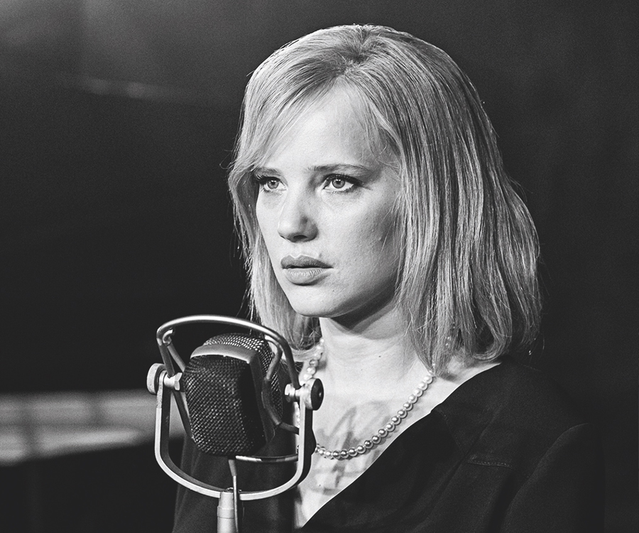 3. Cold War - Wistful and beautiful, there's a reason this was in the running for the Palme d'Or this year at Cannes (it ended up winning Best Director). Paweł Pawlikowski's black and white romance is gorgeous, an ode to love and hardship inspired and dedicated to his parents. Intimate and epic at the same time, it was easy for me to get swept up in the beauty and sentimentality of Cold War.